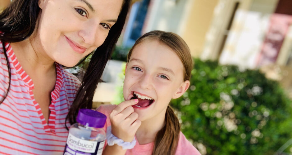 Why Elderberry Gummies Are Essential In Our Home