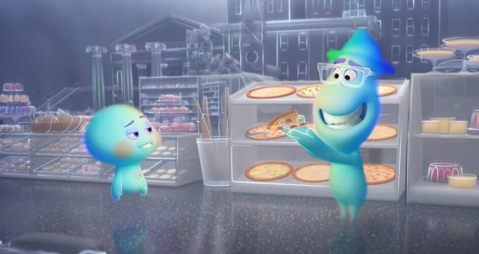 Disney Pixar's Soul – Special Features & Activities