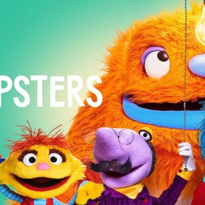 Helpsters – Interview With Cody & Fun Activities