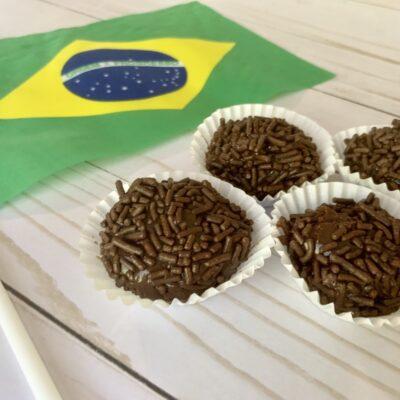 Fast and Furious Spy Racers – Brazilian Chocolate Truffles
