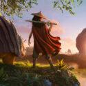 Take A Look At Raya and the Last Dragon