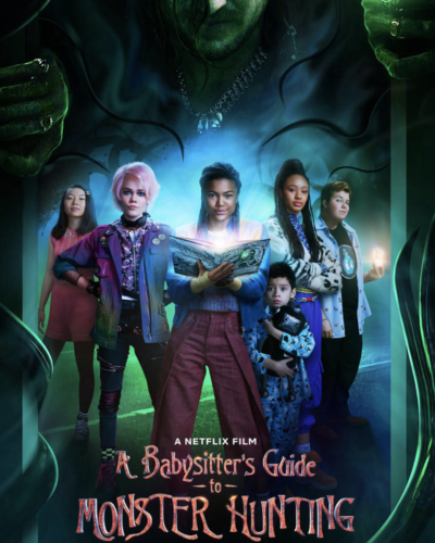 A Babysitter's Guide to Monster Hunting – Cast Interview