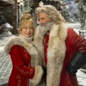 First Look at The Christmas Chronicles 2