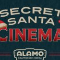 Secret Santa Cinema