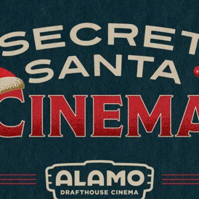 Secret Santa Cinema
