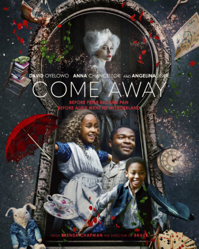 Come Away- Virtual Screening