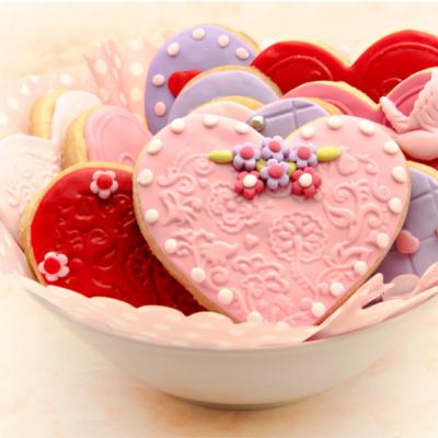 20 Delicious Valentine's Day Recipes