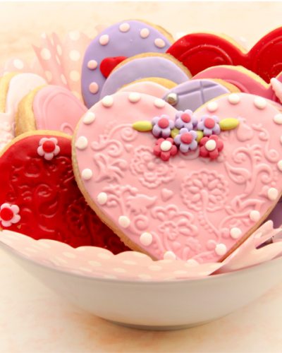 20 Delicious Valentine's Day Recipes