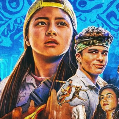 Finding 'Ohana – A Heartwarming Adventure Film