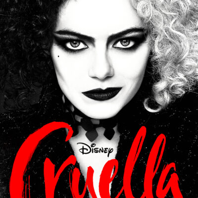 Cruella – Now Available for Pre Order + Giveaway