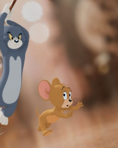 Tom and Jerry The Movie – Wonderful and Whacky!