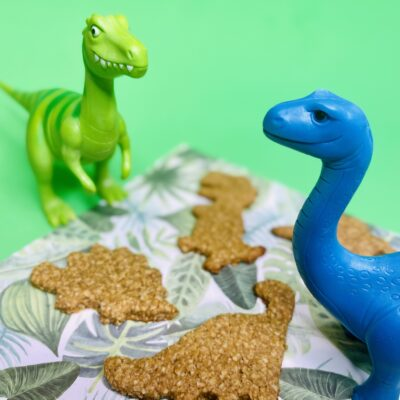 Paw Patrol – Doggy Dino Biscuits
