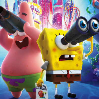 The SpongeBob Movie: Sponge on the Run – Silly As Ever