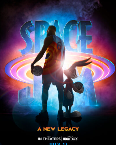 SPACE JAM: A NEW LEGACY First Look!