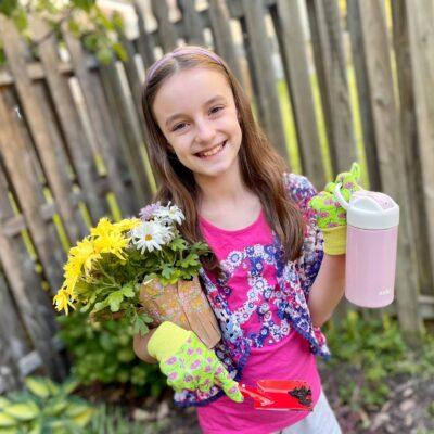 Teaching Kids Environmental Stewardship