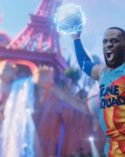 Space Jam: A New Legacy Giveaway!