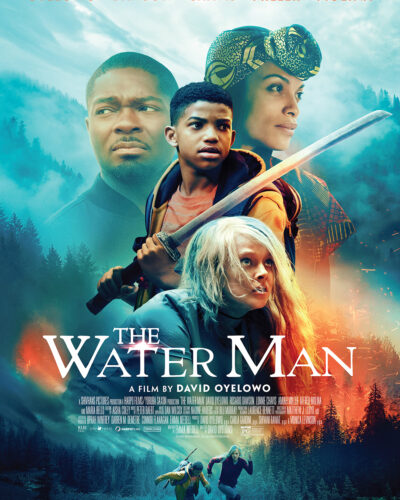 The Water Man – Interview with Lonnie Chavis and Amiah Miller