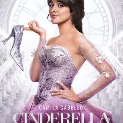 Free Passes to See Cinderella Staring Camila Cabello