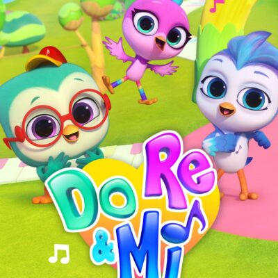 Do, Re & Mi Brings Musical Education and Life Lessons, Interview with the Cast
