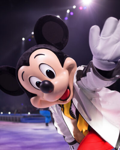 Disney On Ice Coming to Fairfax this Fall!