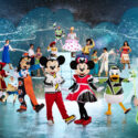 Mickey's Search Party Brought The Magic!