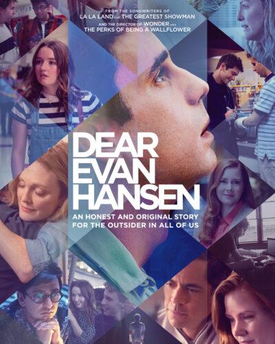 Win Tickets to See Dear Evan Hansen
