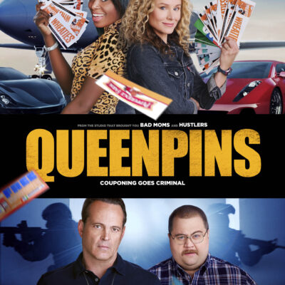Queenpins – Girls Night Out Screening