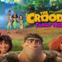 The Croods: Family Tree Interview with Producers and Voice Talent!