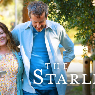 The Starling- A Story of Grief and Hope