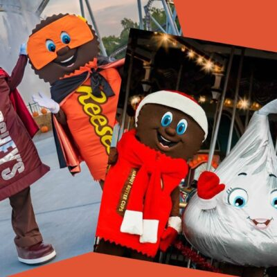 Hershey Fall And Winter Seasonal Events Plus Giveaway!